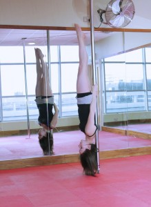 optimise your pole dancing workout  firefly poles