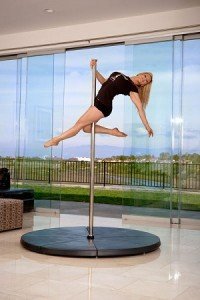 Reviews Of Podiums And Stages For Pole Dancing Firefly Poles