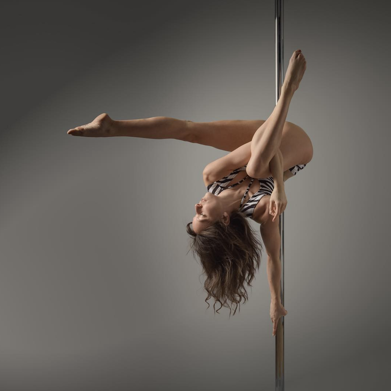 Beginners Pole Dance Class in Norwich